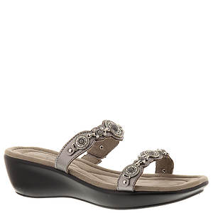 Minnetonka Boca II Slide (Women's)