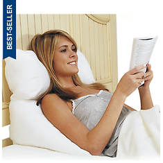 Contour Plus-Size 4-Flip Pillow