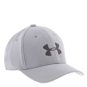 Under Armour Headline Stretch Fit Cap (Boys')