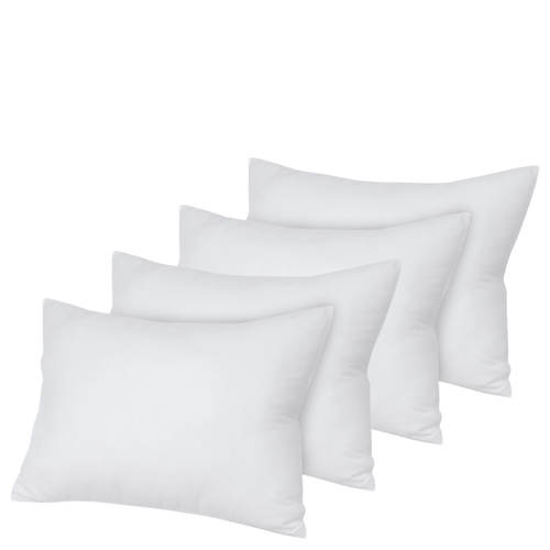 Soft-Tex 4-Pack Ultra Fresh Jumbo Pillow