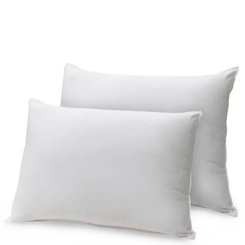 SensorPedic SensorLOFT CoolMAX Pillow 2-Pack