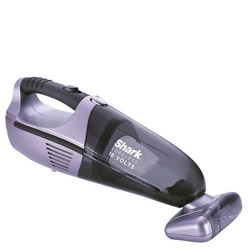 Shark Cordless Pet Perfect II Hand Vac