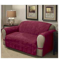 Ultimate Furniture Loveseat Protector
