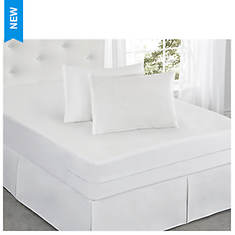 All-In-One Mattress Protector - Opened Item