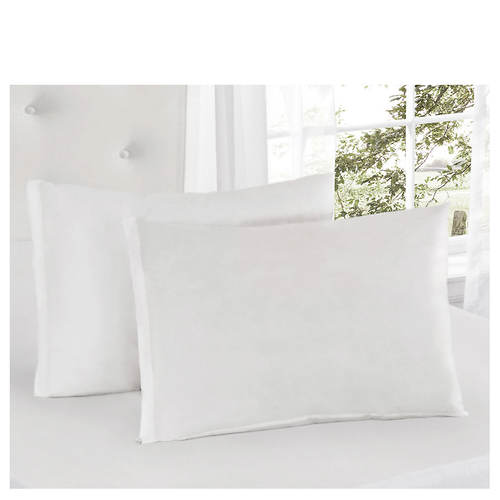 All-In-One Pillow Protector 2-Pack
