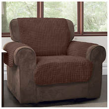 Puff Furniture Chair Protector