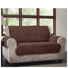 Puff Furniture Loveseat Protector