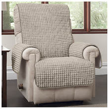 Puff Furniture Recliner Protector