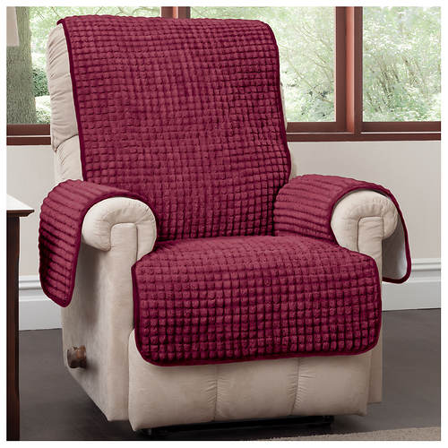 Out Of Stock Furniture: Puff Furniture Recliner Protector