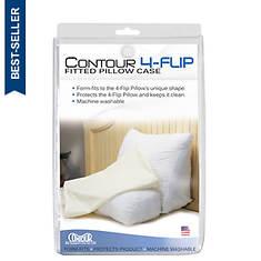 Contour Plus Size 4-Flip Pillow Cover
