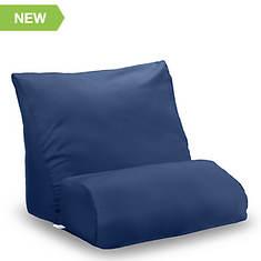 Contour Plus Size 10-In-1 Flip Pillow Cover