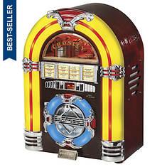 Crosley Jukebox CD Player