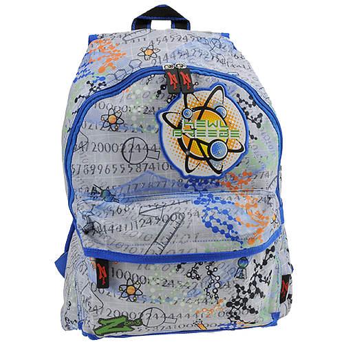 Skechers Boys' Boy Genius Backpack