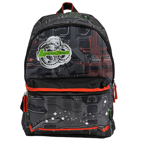 Skechers Boys' Luminate Circuit Break Backpack