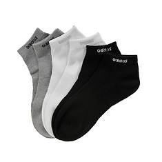 Adidas Women's Superlite 6-Pk Low Cut Socks