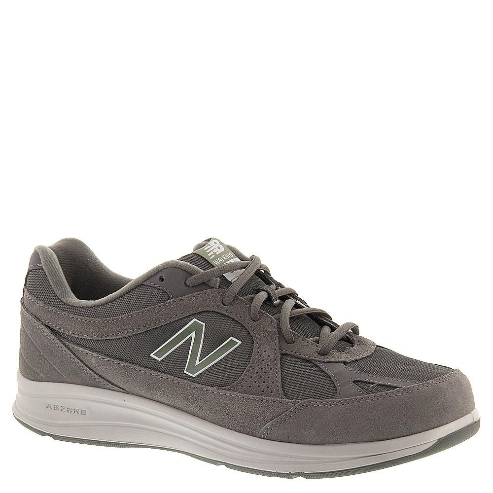 New Balance 877 Men's Grey Walking 11.5 E4 -  888098315912