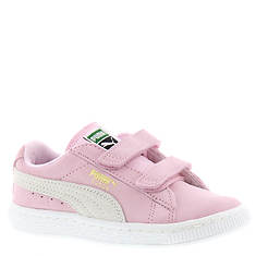 PUMA Suede 2 Strap (Girls' Toddler)
