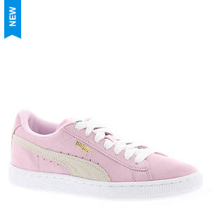 PUMA Suede Jr (Girls' Toddler-Youth)