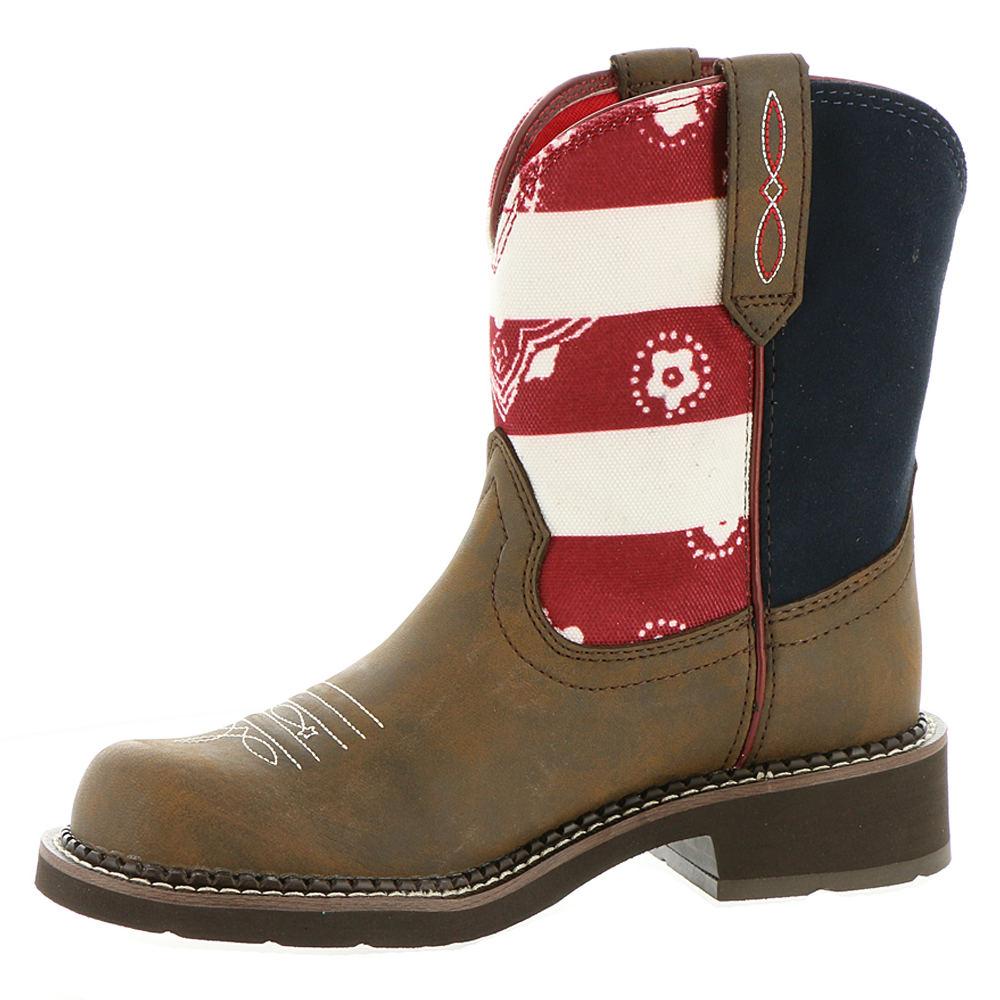 Ariat Fatbaby Heritage Women S Boot Ebay