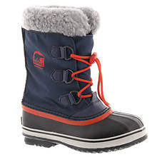 Sorel Yoot Pac Nylon (Kids Toddler-Youth)