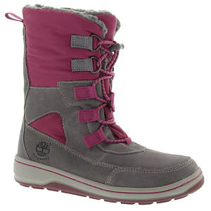 Timberland Winterfest Waterproof Boot (Girls' Toddler-Youth)
