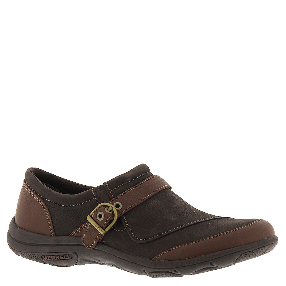Merrell Dassie Buckle Shoes Womens
