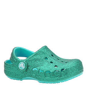 Crocs™ Baya Hi Glitter (Girls' Infant-Toddler-Youth)
