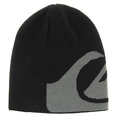 Quiksilver Boys' M And W Kids Beanie