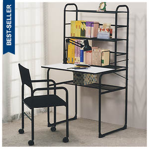 Student Desk and Chair Set