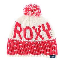 Roxy Snow Girls' Fjord Beanie