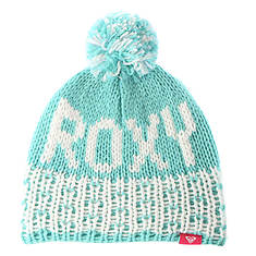 Roxy Snow Girls' Fjord Beanie