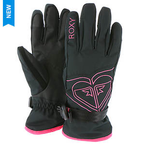 Roxy Snow Girls' Popi Glove