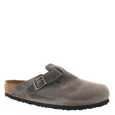 Birkenstock Boston Soft Footbed (Unisex)