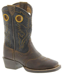Ariat Roughstock (Boys' Toddler-Youth)