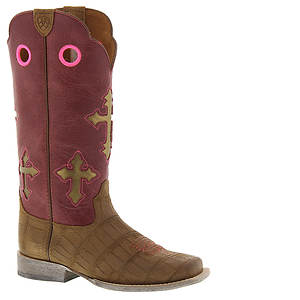 Ariat Ranchero (Girls' Toddler-Youth)