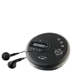 GPX® Portable CD Player