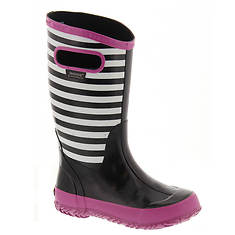BOGS Rainboot Stripe (Girls' Toddler-Youth)