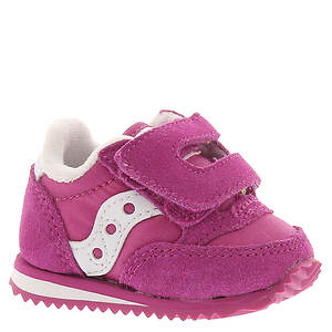 Saucony Baby Jazz Crib (Girls' Infant)