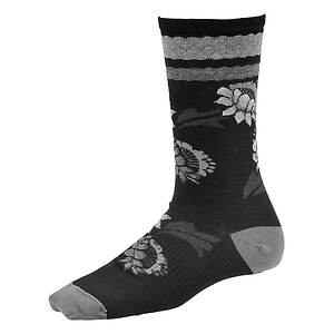 Smartwool Blossom Bitty Wool Socks (women's)