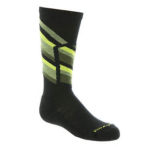 Smartwool Boys' Ski Racer Socks (Toddler-Youth)