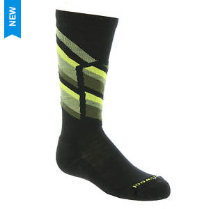 Smartwool Boys' Ski Racer Socks (Toddler-Youth)