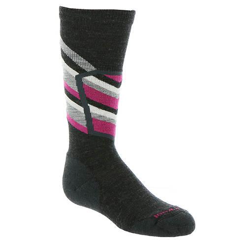 Smartwool Girls' Ski Racer Socks (Toddler-Youth)
