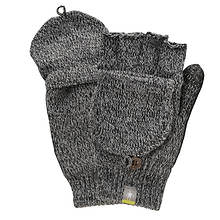 Smartwool Cozy Flip Mitt Gloves (women's)