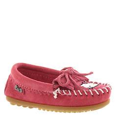 Minnetonka Hello Kitty Kilty Moc (Girls' Toddler-Youth)