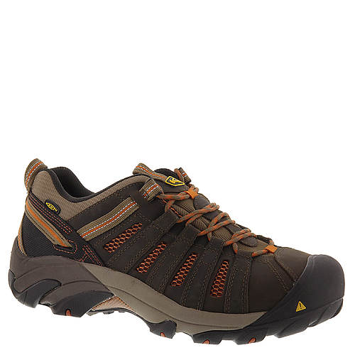Keen Utility Flint Low (Men's)