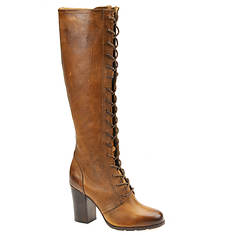 Frye Company Parker Tall Lace Up (Women's)