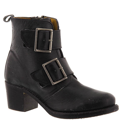 Frye Company Sabrina Double Buckle (Women's)