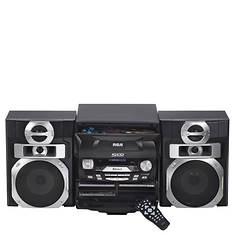 RCA® 5-Disc CD/FM Audio System