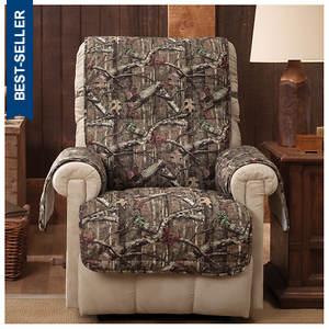 Mossy Oak Recliner Furniture Protector