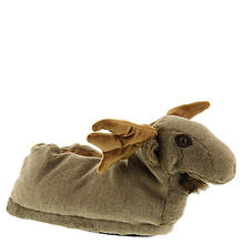 Happy Feet Moose Slipper (Unisex)